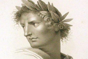 Virgilio il celebre poeta latino che protesse Napoli con i suoi incantesimi-1