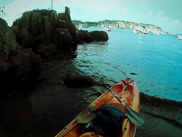 Campi Flegrei, luogo meraviglioso- musica, culti dionisiaci e tour in kayak-2