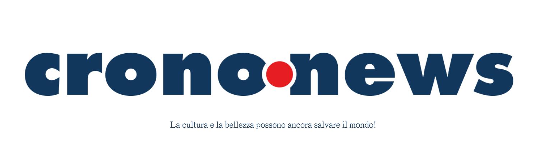 Crononews banner - crono.news