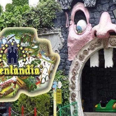Edenlandia storico parco divertimenti napoletano