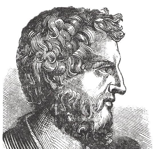 Ancient history: Monte Gauro. teatro della battaglia tra Sanniti e romani guidati da Marco Valerio Corvo-2