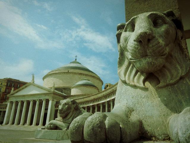 Napoli nella Top 15 della città più cliccate su Trivago