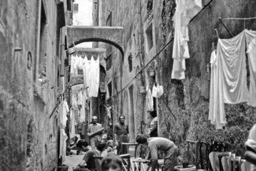 Vico Scassacocchi a Napoli 2