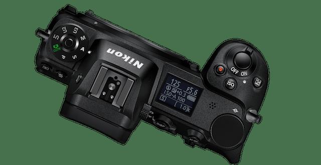 Nikon Z7_Z6 mirrorless