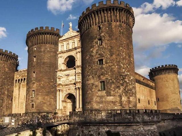 Brividi d'estate al Castello