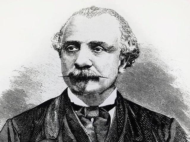 Ferdinando Palasciano, medico di adozione napoletana