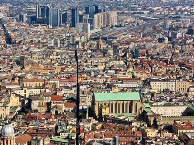 Il Complesso Monumentale S.Maria della Colonna, di via Tribunali restituito ai napoletani dopo 40 anni