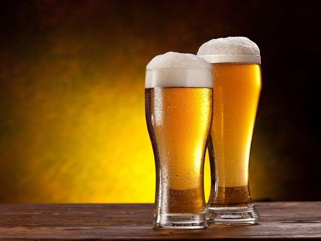 International World Beer Festival Napoli