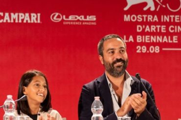 L'Amica Geniale, serie televisiva di Saverio Costanzo tratto dal best seller di Elena Ferrante riceve 10 minuti di applausi a Venezia