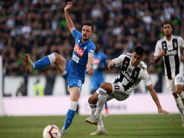La Juve batte il Napoli 3-1 e prende il largo, campionato già finito?
