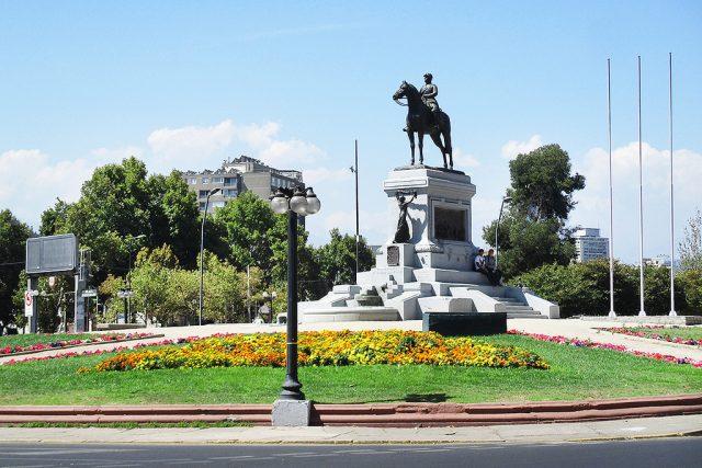 Santiago Italia