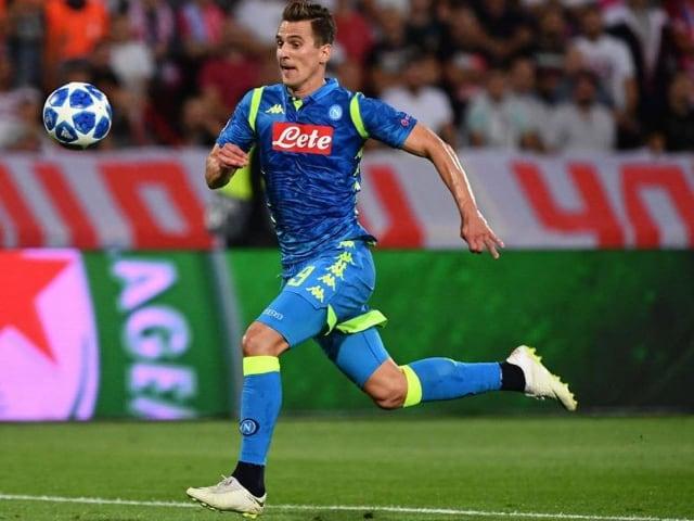 Stella Rossa Napoli 0 - 0