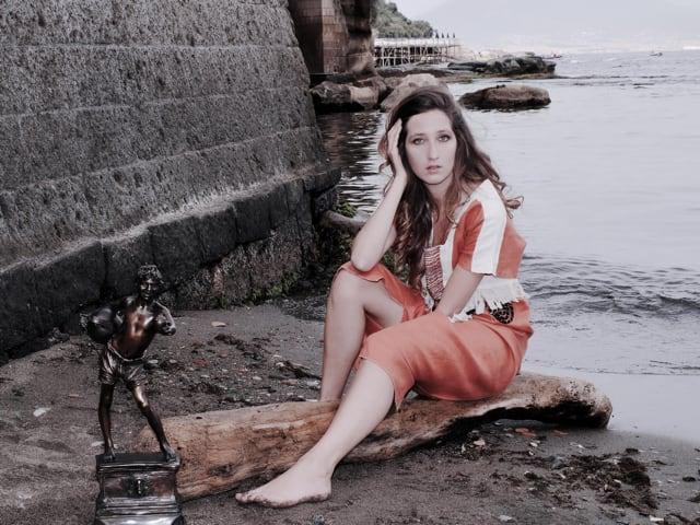 Wanda Marasco, tra Vincenzo Gemito, cinema e letteratura d'autore