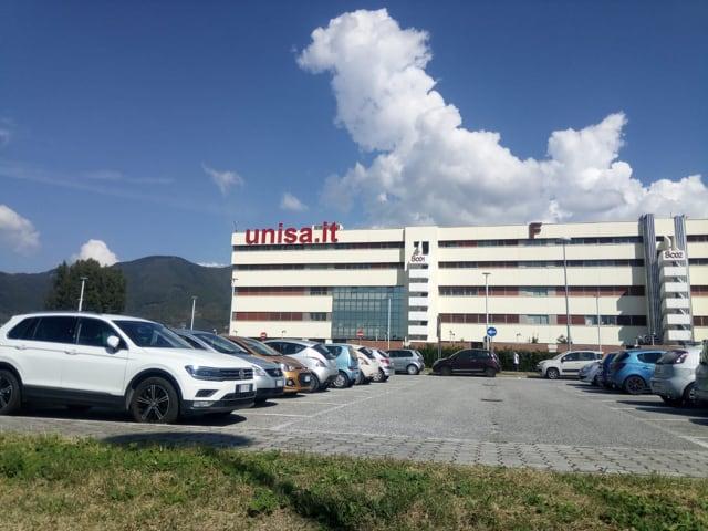 Al via i corsi di orientamento alle nuove professioni del Marketing per allievi e laureati dell'Universita di Salerno - 2