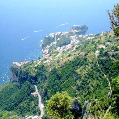 Da Jerula ad Agerola storia della cittadina sorta sui Monti Lattari circa 200 milioni di anni fa-1