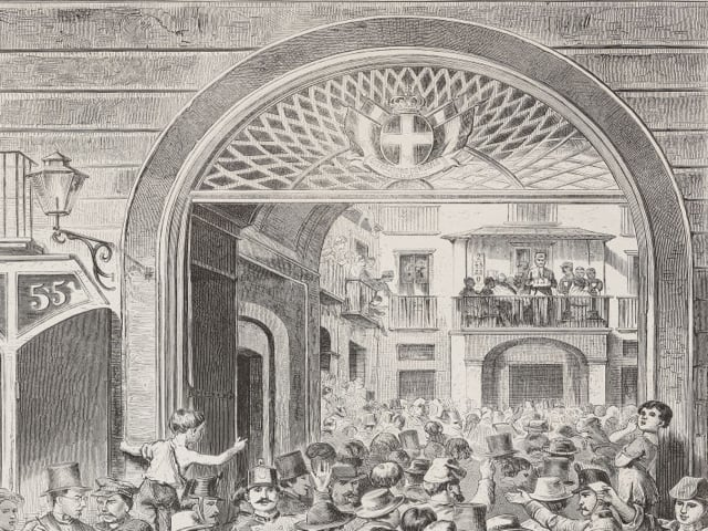 Il paese di cuccagna di Matilde Serao, un romanzo sulla rovina morale causata dal lotto a Napoli