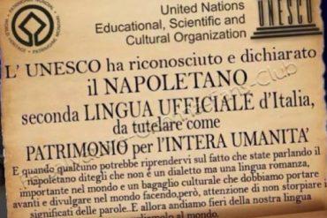 La storia della lingua napoletana, le origini e la nascita del dialetto-1