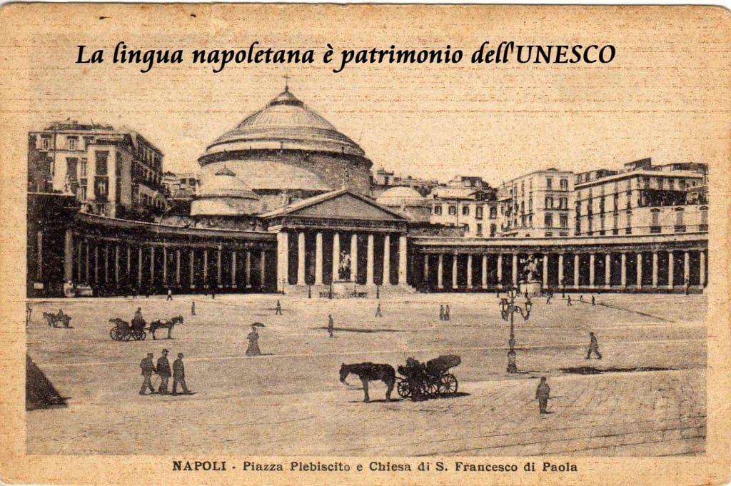 La storia della lingua napoletana, le origini e la nascita del dialetto-2