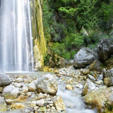 Parco regionale dei Monti Picentini, un'area naturale protetta che comprende due province quella di Salerno e di Avellino