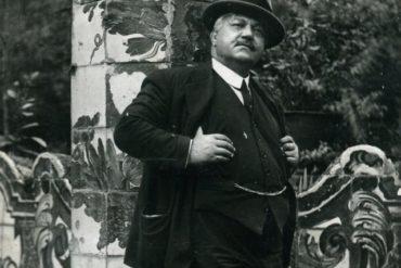 Salvatore Di Giacomo, figlio illustre di Napoli, poeta e scrittore artefice di mille emozioni-1