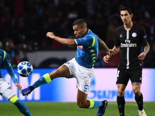 Un Napoli stellare acciuffato sul 2-2 dal PSG, solo nei minuti di recupero-1
