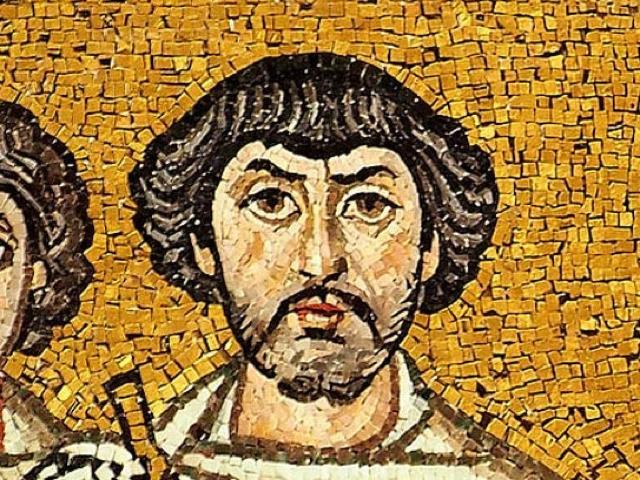 Viaggio nella storia della Napoli Bizantina la cui arte fu mantenuta fino all'XI secolo-1