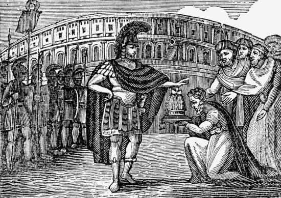 Viaggio nella storia della Napoli Bizantina la cui arte fu mantenuta fino all'XI secolo-2