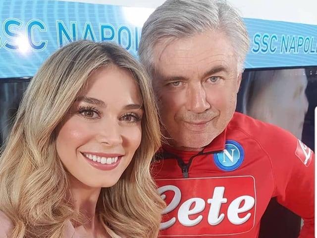 Ancelotti a Dazn Lo scudetto a Napoli non è utopia ma un sogno da accarezzare-1