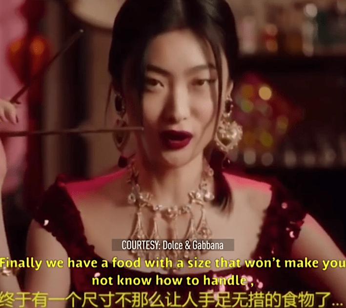 Annullato lo spettacolo evento di Dolce & Gabbana a Shanghai scoppia un caso diplomatico-1