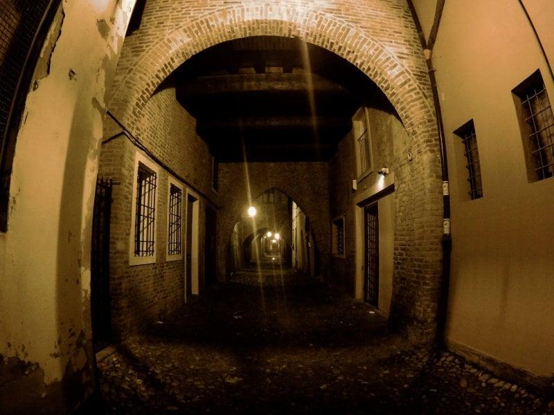 Ferrara, tra storia, arte e sapori, nel cuore dell'Emilia Romagna-10