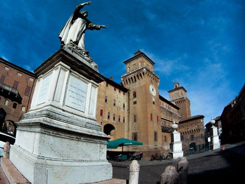 Ferrara, tra storia, arte e sapori, nel cuore dell'Emilia Romagna-9