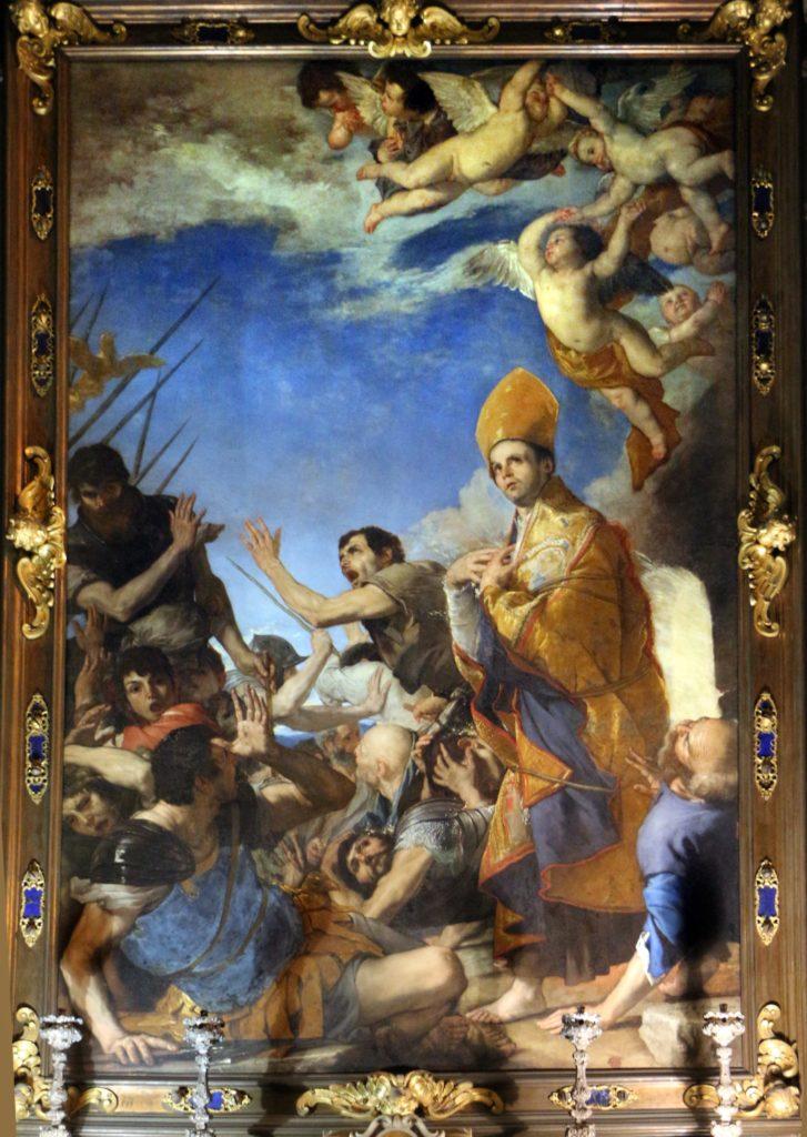 Jusepe de Ribera, detto lo Spagnoletto, l'artista capace di dipingere l'anima di Napoli-1