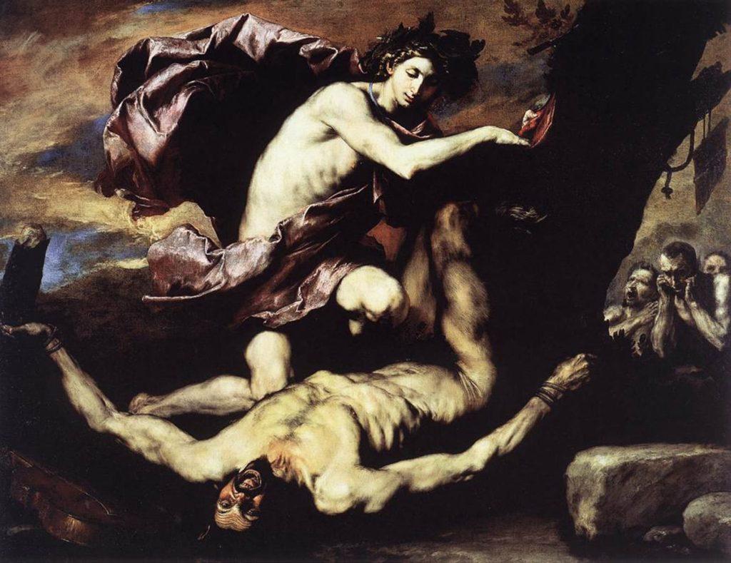 Jusepe de Ribera, detto lo Spagnoletto, l'artista capace di dipingere l'anima di Napoli-2
