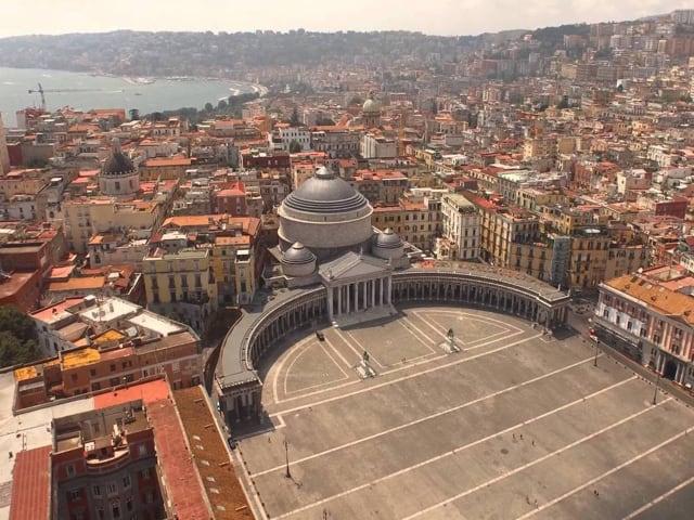 L'Europa punta su Napoli, investiti ben 868 milioni per la rivalorizzazione del centro storico e miglioramento dei trasporti-2