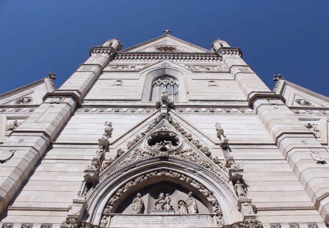 La Terrazza Del Duomo Di Napoli Sarà Aperta Al Pubblico Nel