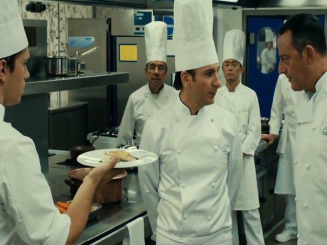 Lavoro la figura del cuoco resta la più richiesta del momento. L'Accademia MedEATerranea organizza corsi-3