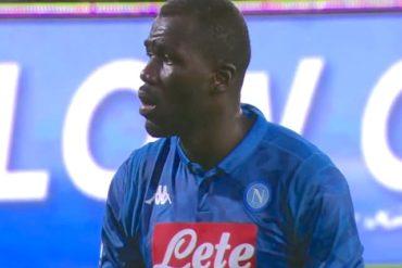 Napoli - Chievo 0-0, azzurri deludenti ma sfortunati, la Juve gongola-1