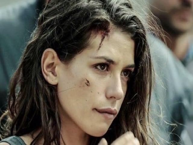 Rosy Abate, secondo capitolo della serie targata Taodue e Mediaset, si sta girando anche a Napoli-1