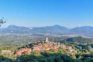 Summonte, borgo irpino tra i più suggestivi d'Italia, su Rai 2 nel weekend del 15:16 dicembre-1
