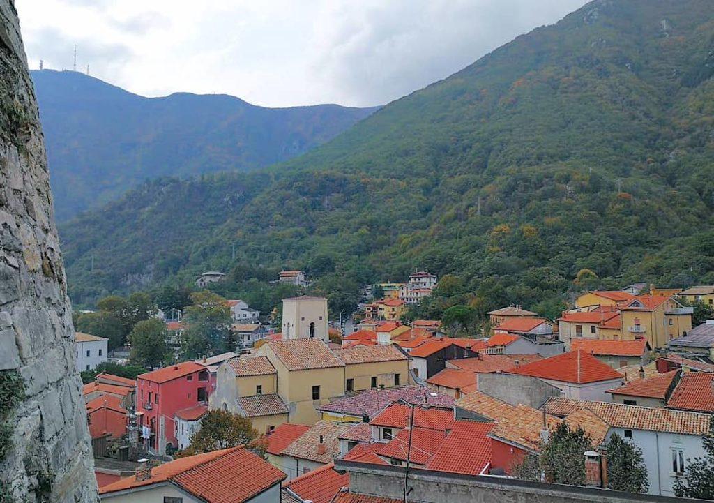 Summonte, borgo irpino tra i più suggestivi d'Italia, su Rai 2 nel weekend del 15:16 dicembre-2