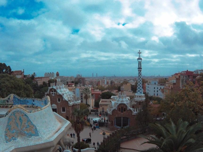 Un fine settimana a Barcellona alla scoperta di innumerevoli bellezze-3