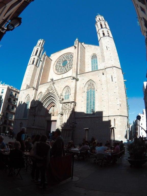Un fine settimana a Barcellona alla scoperta di innumerevoli bellezze-8