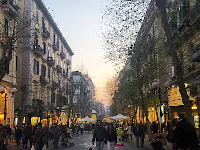 Classifica qualità della vita Napoli conquista ben 13 posizioni rispetto al 2017-1
