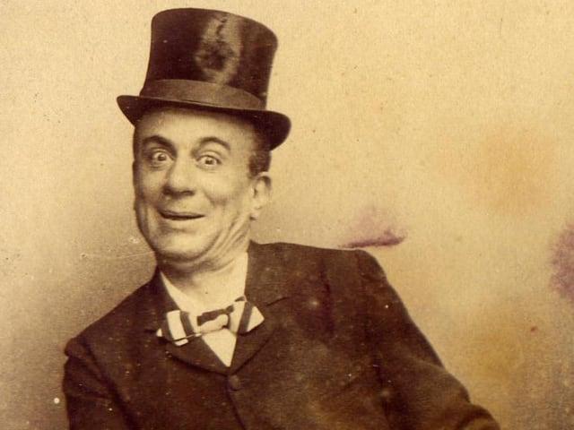 Eduardo Scarpetta, ovvero l'antesignano del teatro moderno napoletano-1