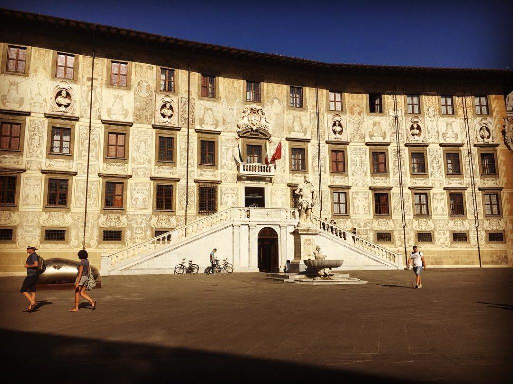 La celebre Scuola Normale di Pisa aprirà una succursale a Napoli-1