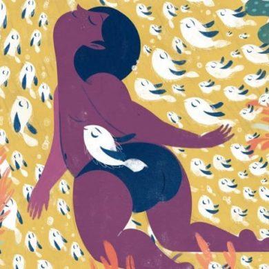 Una leggenda napoletana il mito di Colapesce, mezzo uomo e mezzo pesce-3