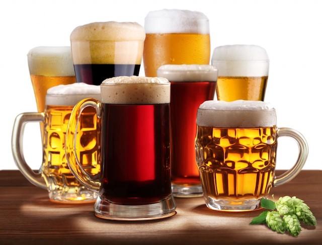 Birra artigianale -Karma