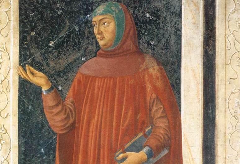 Combattimenti medievali a Napoli, all'epoca del poeta Francesco Petrarca-2