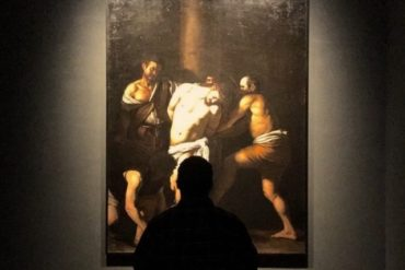 Eccezionale Mostra sul Caravaggio nel prossimo mese di aprile al Museo di Capodimonte-1