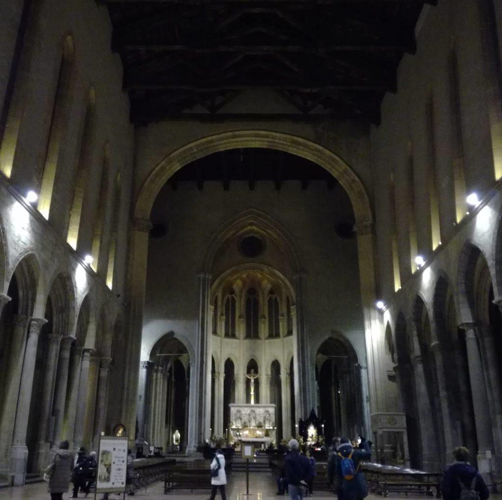 I primi amori di Giovanni Boccaccio nel corso del suo soggiorno a Napoli-2